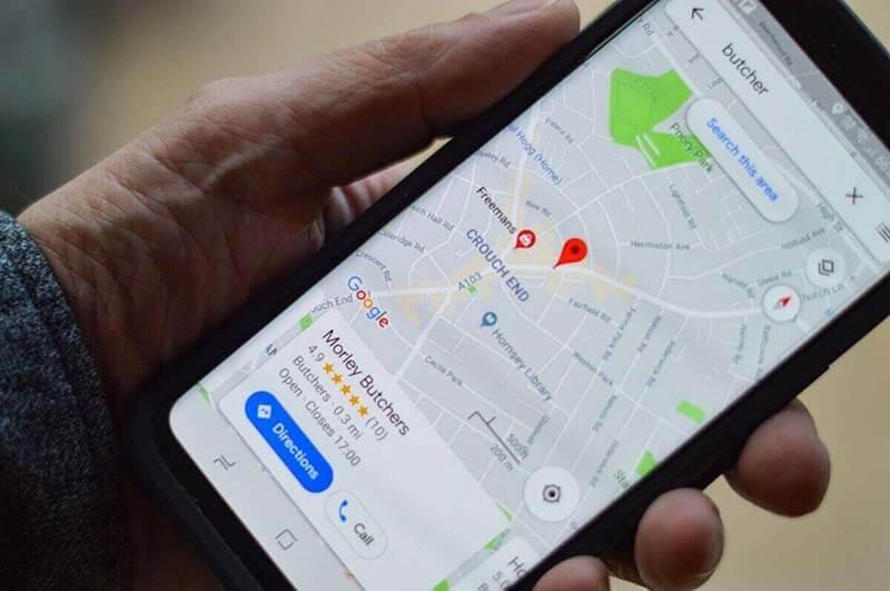 Cómo rastrear la ubicación de un teléfono celular sin que ellos lo sepan