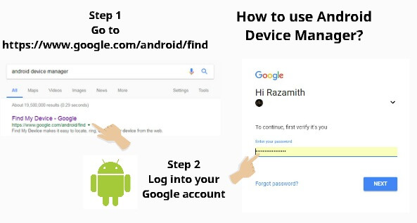 How-to-use-Android-Device-Manager-5