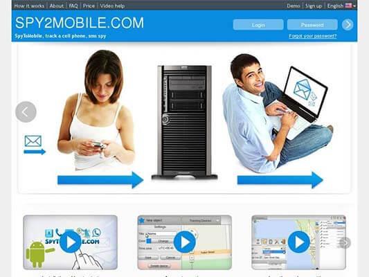 spytomobile-app
